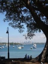 Watson's Cove, NSW